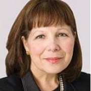 Linda Woolley, exec VP-Washington operations at the Direct Marketing Association
