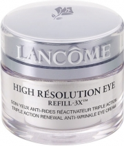 Lancome was recently brought before NAD regarding claims that their creams could refill wrinkles in an hour.