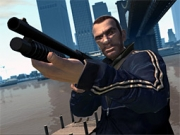 Despite the game's mature rating, retailers are looking for an April boost courtesy of 'Grand Theft Auto IV.'