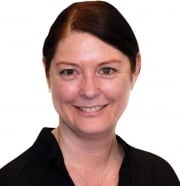 Anna Chitty, chief transition officer at PHD.