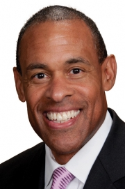 J&J VP-Global Corporate Affairs Michael Sneed
