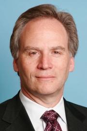 Harris Diamond, McCann WorldGroup chairman-CEO