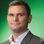 Christian Oestlien, Google's social-advertising lead.