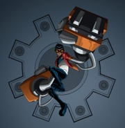 'GENERATOR REX' Network is finding success with animated series after toying with live action.