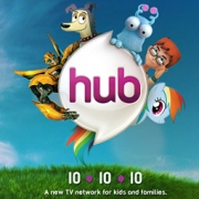 THE HUB'S HURDLES: The Discovery-Hasbro venture is challenged with getting toy competitors to spend on it.
