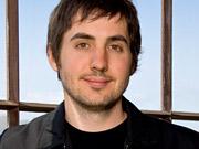 Digg co-founder Kevin Rose