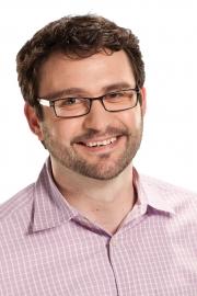 Rich Williams, Groupon CMO