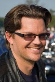 Mark-Hans Richer, CMO, Harle-Davidson