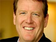 GSD&M President-CEO Duff Stewart