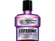 Colgate is looking to bar product names such as Listerine Total Care.