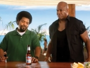 Coors Light has seen sales increase with Ice Cube campaign.