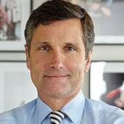 NBC Universal CEO Steve Burke