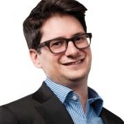 Zumba CMO Jeffrey Perlman