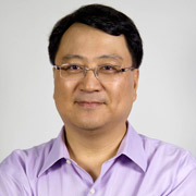 Babytree CEO Allen Wang