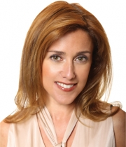 Revlon CMO Julia Goldin