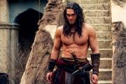 'Conan the Barbarian'