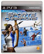 PS3 Sports Champion