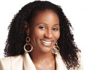 Adrienne Lofton Shaw is senior director-women's marketing at Under Armour.