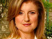 Arianna Huffington: 'Our role won't change.'