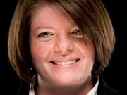 Liz Ross, president-Americas and global CMO, Tribal DDB Worldwide
