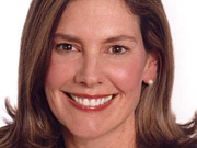 Laura Klauberg, VP-media, Unilever America: 'We're weighing all our options in the upfront.'