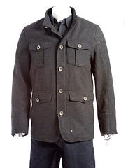 Jacket Flak? Sears says no.