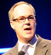 Stephen Quinn