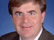 Bob Carter, general manager of Toyota Division