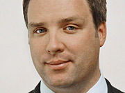 Chris Schraft, president of Time Inc. Content Solutions