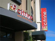 Citrine's world dining is a quiet test for Safeway.