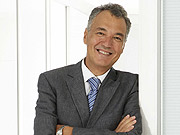 Nizan Guanaes is building an Omnicom-like holding company in Brazil that he renamed ABC.