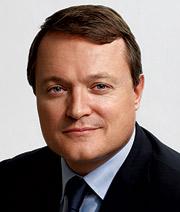 L'Oréal CEO Frederic Rozé
