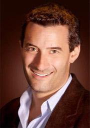 Matt Britton, CEO of MRY