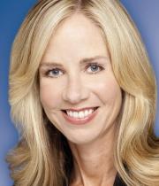 DC Entertainment President Diane Nelson