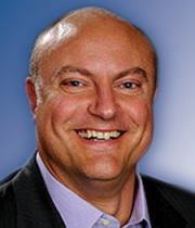 Paul Reppenhagen, director-consumer marketing and strategy.