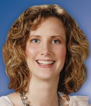 Rebecca Dunphey