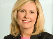 Gail Galuppo, exec VP-CMO, Western Union
