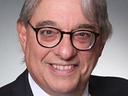 UTA partner Peter Benedek
