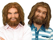 Gutsy move: CMO Ted Ward added cavemen to Geico ads and got bonus publicity with a TV series.
