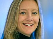 Jill McDonald, chief marketing officer for U.K. and Northern Europe, McDonald's