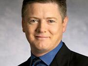 Rory Finlay, senior VP-chief marketing officer of Beam Global Spirits & Wine