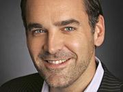 Scott Donaton, publisher of Entertainment Weekly