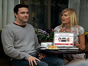Go to KiaMatch.com: One ad compares car shopping to finding a mate.