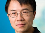 Qi Lu (his first name is pronounced 'Chee') will head up Microsoft's online services.