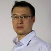 William Bao Bean, Singtel Innov8's managing director in China