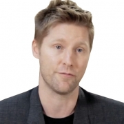 Burberry Chief Creative Officer Christopher Bailey