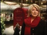 Martha Stewart Macy's ad