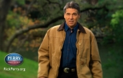 Gov. Perry in 'Strong'