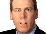 John O'Hara, Cartoon Network's senior VP-ad sales
