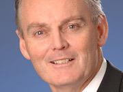 Wayne Brannon, executive director of Chevrolet Europe